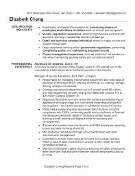 Field Assurance Coordinator Resume Qa Sample Resume Unique Sample Resume for Quality assurance Manager 1