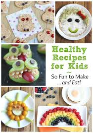 recipes for kids to make. Contemporary Recipes These Recipes For Kids Are The Perfect Springboard To Hours Of Summer Fun U2026  And Deliciously Throughout Recipes For Kids To Make Two Healthy Kitchens