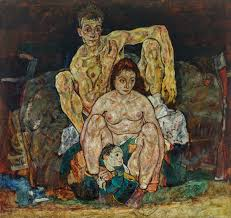 The Family (Schiele) - Wikipedia