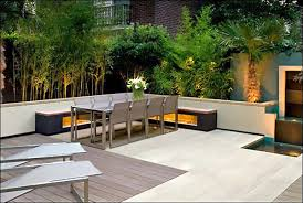 Small Picture Small Patio Garden Ideas Garden Design Ideas