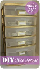 cheap office storage. cheap office organization ideas 18 great diy and storage style motivation a