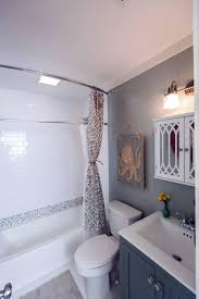... Charming Small Bathroom Makeovers Cheap Bathroom Makeovers Bathtub Sink Toilet  Shower Towel Mirror Faucet ...