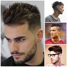 Type Of Hair Style types of hairstyle for men mens hair 3 different hairstyles 3 3291 by wearticles.com