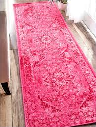 pink runner rug evoke hallway runners wool rugs pink runner rug
