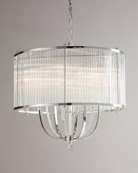 pottery barnstal small chandelier casbah ceiling fan light rod rectangular wrought iron