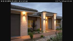 outdoor home lighting ideas. Exterior Home Lighting Ideas - Decoration Outdoor I