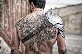 латы на плече тату фото латы на плече фото тату Tattoohacom
