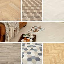 details about high quality vinyl flooring wood tile designs new rolls 4m widths