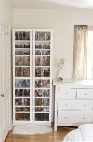 Shoe Organization 74 Best Shoe Storage Solutions Images On Pinterest Dresser