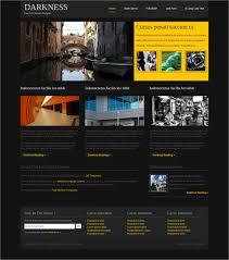 Free Css Website Templates Amazing 28 Artists Website Themes Templates Free Premium Templates