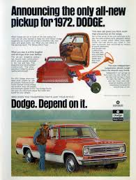 70s Madness! 10 Years of Classic Pickup Truck Ads | The Daily ...