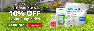 save 10 off lawn fungicides