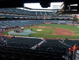 Oriole Park At Camden Yards Section 19 Seat Views Seatgeek