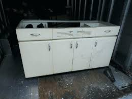 metal kitchen cabinets manufacturers vintage metal kitchen cabinets old cupboards with sink vintage metal kitchen cabinets