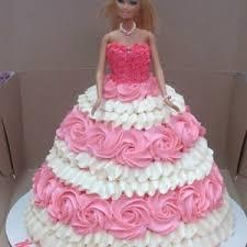 Barbie Cake Order20