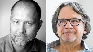 Frank Spotnitz And Steve Thompson On The Challenges Of Leonardo