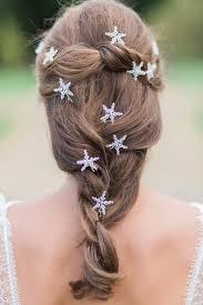 orion hairpins star swarovski crystal