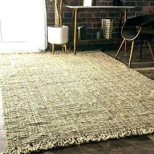 jute and chenille rug area s woven emedics co