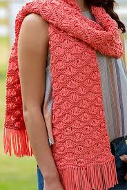 Free Knitting Patterns For Scarves Stunning Easy Scarf Knitting Patterns In The Loop Knitting