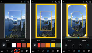Download for free in png, svg, pdf formats 👆. How To Use Photoshop Express To Create Stunning Iphone Photo Edits