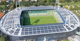 Sportverein werder bremen von 1899 e. Werder Bremen Legt Erste Anleihe Auf Finance