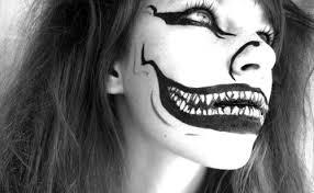 sharp halloween teeth. sharp halloween teeth a