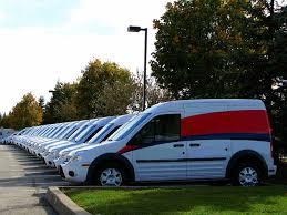 want a fleet van insurance quote