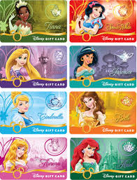 New Disney Gift Cards Fly In This Summer Planes Star Wars