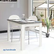 Table Ronde Bois Blanc Avec Rallonge Table De Cuisine Pour Table