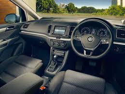 volkswagen sharan 2018. interesting sharan volkswagen sharan fl interior view front seats steering wheel intended volkswagen sharan 2018 t