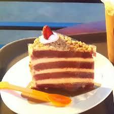 Red Velvet Cake Jco Donuts Coffee Roti Kue Slipi