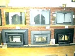 pleasant hearth fireplace doors sliding screens riveted with door and screen installation instructions p