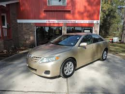 Toyota Camry for sale in New Caney, TX 77357