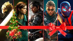 Juegos de arreglos navideños en juegoswapos. Los Mejores Juegos De Ps4 Y Ps5 2020 Para Regalar En Navidad Meristation