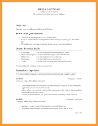 7 Sales Resume Objective Resume Pdf