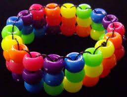 Kandi Bracelet Patterns