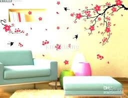 bedroom wall decor stickers wall decor stickers large wall decals for living room wall stickers living