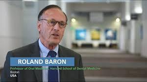 Roland Baron - Congress highlights ASBMR 2017 - YouTube