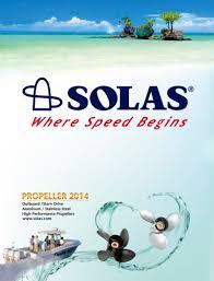 Solas Propeller Catalogue Solas Propellers Pdf Catalogs