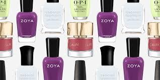 15 New Spring Nail Colors Best Nail Polish Shades For