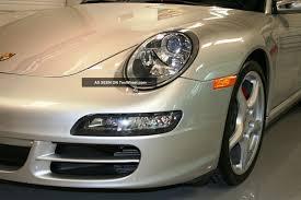2006 Porsche 911 Carrera 4s Not One Mark, Ding, Or Scratch