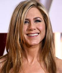jennifer aniston in clic makeup by angela levin for the 2017 oscars