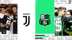 Juventus-Sassuolo dove vederla: Sky o DAZN? Canale tv e ...
