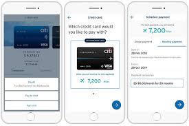 citi introduces payall enabling credit
