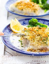 parmesan crusted cod haute healthy