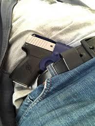 Appendix Carry Kahr Pm9 Hand Guns Firearms Guns