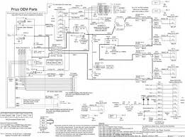 template priusplus high power schematic eaa phev high power schematic 2d 2006 04 10 click to enlarge the diagrams below
