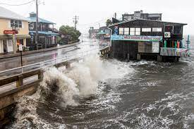 Tropical Storm Elsa brings heavy rain ...