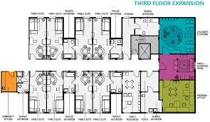 PRESS RELEASE Archives   Raphael House Raphael House rd Floor Expansion Sketch