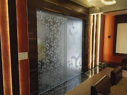 glass partition walls cost unique kitchen partition from living room interior design gl parion wall
